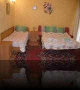 Мини-гостиница НА УКРАИНСКОЙ 5